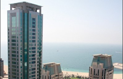 Al Habtoor Business Tower Dubai Feature 1